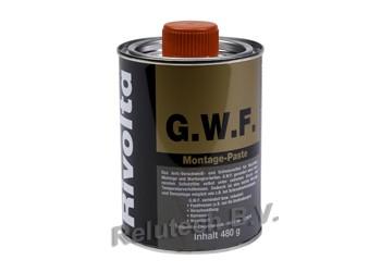 Rivolta-G.W.F.-480g